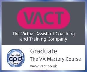 VACT Graduate